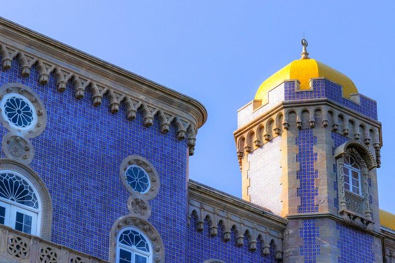Mosaics of Sintra II